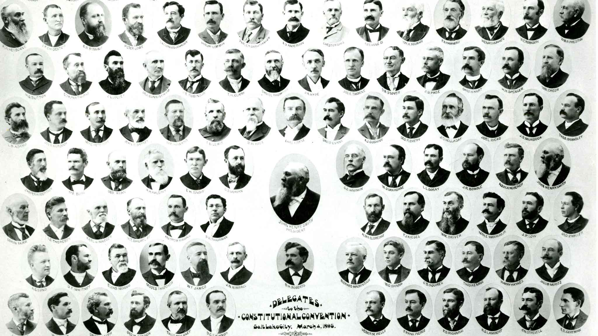 Convention image