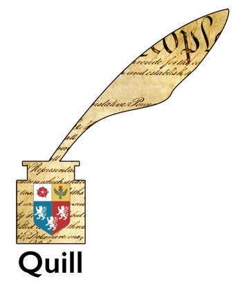 Logo - Quill